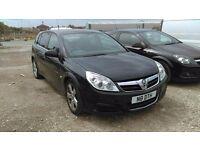 Vauxhall signum 1.9 CDTI Elegance ..MOT'd & showing tax