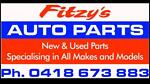 Fitzy's autoparts