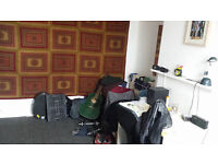 Large Double Room - St. Pauls - £550 per month (Incl. All Bills) - 20 Oct
