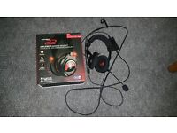 Turtle Beach Z22 Perfect Condition