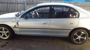 1999 Holden Commodore Sedan George Town George Town Area Preview
