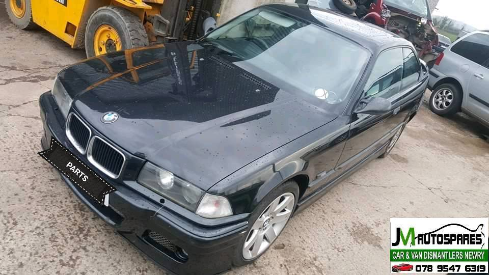 Bmw 318i 328i Coupe ***BREAKING PARTS ONLY Jm Autospares