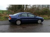 2003 VOLVO S80 D5 LOW MILES £695 PX/SWAPZ CONSIDERED