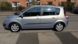 2005 breaking Renault scenic all parts available