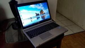 Gaming 8 gb Ram Intel Core i7 HP Elitebook Laptop 500gb SSHD Storage Drive Resolution AMD Graphic 1024mb Dedicated $290