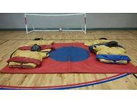 Bouncy Castle -- Sumo Suits £250