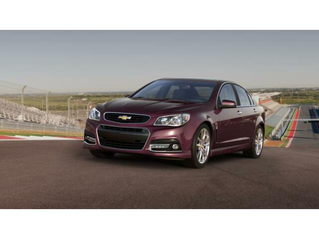 Image 1 of Chevrolet: Other SS…