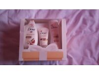 dove be you gift set