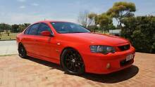 xr6 turbo ford Warnbro Rockingham Area Preview