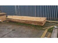 timber wood waney edge