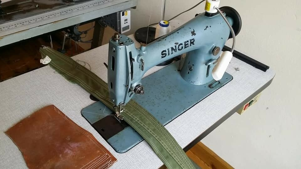 Industrial Sewing Machine In Clynderwen Pembrokeshire Gumtree Best Gumtree Industrial Sewing Machine For Sale