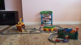 Thomas the tank engine 4 sets