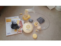 Medela Calma breast pump