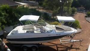 Bayliner Capri 2350 Bowrider
