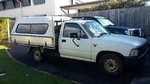 Ute for sale East Ipswich Ipswich City Preview