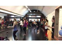 Private Hip Hop/Street dance class