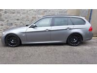 BMW 330d M Sport Touring - High Specification