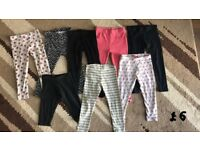girls clothes 4-5y