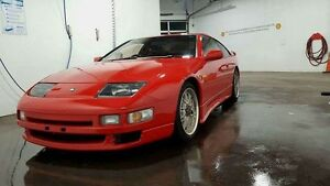1993 300zx twin turbo