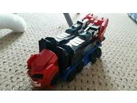 Toy - Optimus Prime Transformer