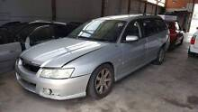 Wrecking 2005 VZ Commodore Berlina Wagon With Leather Interior Bayswater Bayswater Area Preview