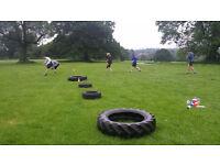 Urban Fitness GB Bootcamp