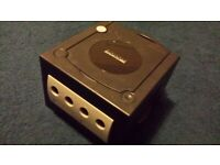 Nintendo Gamecube (with Cables / No controller)