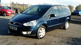 2007 FORD GALAXY 1.8 TDCI ''7 SEATER''
