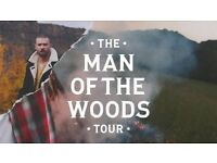 Justin Timberlake Manchester Tickets
