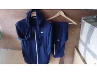 Mens G.A Armani Slim fit tracksuits