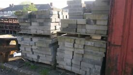 hanson Aerated light building blocks