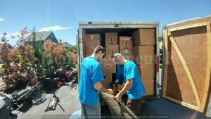 Camion et 2 Déménageurs 75$/H -- 514-360-4907 --24h-- ASSURÉ FIABLE ET SANS SURPRISES DÉSAGRÉABLES !!!