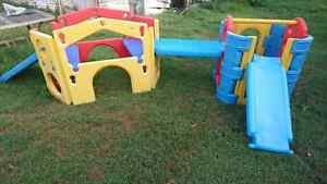 Outdoor Play Equipment Chambers Flat Logan Area Preview