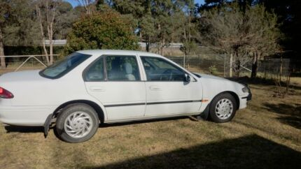 Ford falcon futura ef,  1995. $500  Uralla Uralla Area Preview