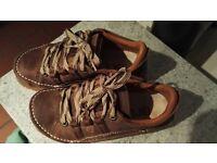 ART shoe, MOKA SKYLINE size 39.