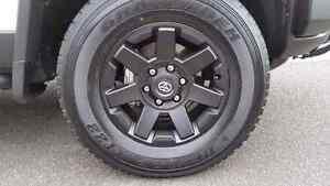 4x Dunlop Grandtrek AT22 Tyres and rims Doncaster Manningham Area Preview