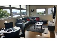 EXECUTIVE 2 BED GLASGOW HARBOUR FLAT