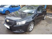 Chevrolet Cruze 2009 for sale (Placed in Slovakia) Low miliage