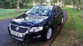 2008 PASSAT 1.9 TDI ..LONG MOT