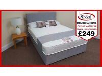★★★ £249 OFFER - FULL BED SET★★★