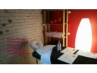 Full Body Swedish Massage, Hot stone Massage, Reflexology and other Treatments