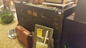 Black Chalk Paint Professionally finished $305.00