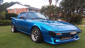 Mazda rx7 series 1 West Pennant Hills The Hills District Preview