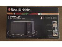 Russell Hobbs Digital Microwave RHM2076B