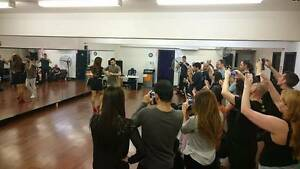 Salsa Classes Surry Hills Inner Sydney Preview