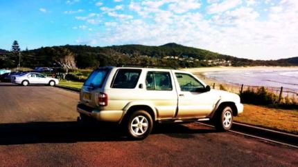 Nissan Pathfinder 1999 - $800 ONO