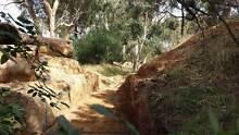 Dan excavations Barossa Area Preview