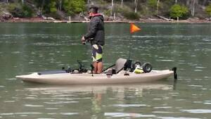 4.1m angler kayak Werribee South Wyndham Area Preview