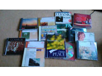 Classical CD collection
