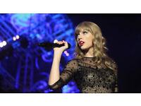 Taylor Swift Tickets Dublin 15th June